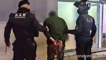 Atraparon a dos ladrones en Posadas tras intentar robar en dos viviendas - MisionesOnline - Misiones OnLine