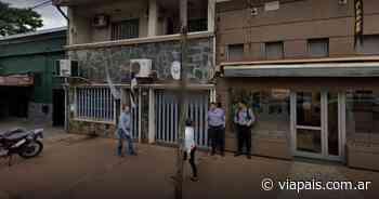 Posadas: la madre del bebé hallado sin vida en un contenedor se negó a declarar - Vía País