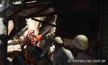 Estado de vítima de desabamento em Rio das Pedras permanece grave - Correio Popular