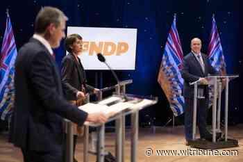 BC MLAs ponder 2022 'sunset' of subsidy for political parties – Williams Lake Tribune - Williams Lake Tribune