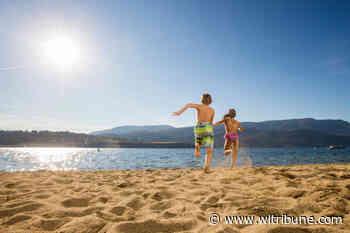 Short-lived heatwave headed for Metro Vancouver this weekend – Williams Lake Tribune - Williams Lake Tribune