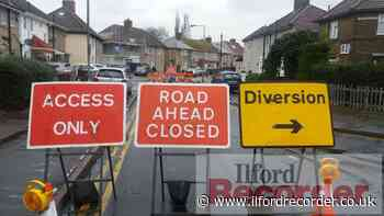 Possible travel disruption around Redbridge for June 21 week - Ilford Recorder