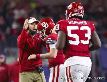 Oklahoma football: OU's 8 losses in Lincoln Riley era reveal pattern - Stormin' In Norman