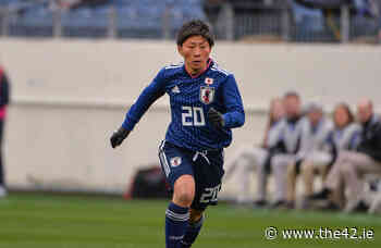 Japanese football star comes out as transgender man - The42