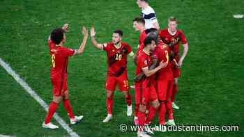 Belgium win 3rd straight at Euro 2020, beat Finland 2-0 - Hindustan Times