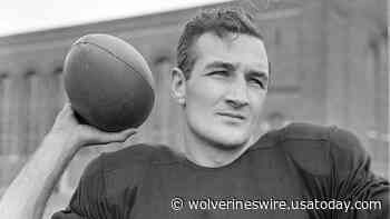 Every Michigan football player in the College Football Hall of Fame - WolverinesWire