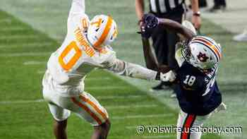 Tennessee football: Players who wore No. 0 - Vols Wire