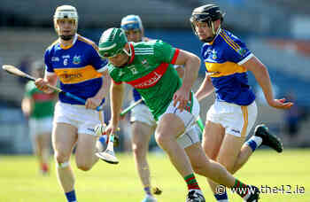 Here are the 2021 Tipperary senior hurling and football championship draws - The42