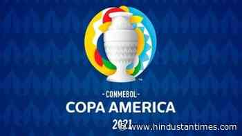 Copa America: Full schedule, match timing, squads, live telecast and streaming - Hindustan Times