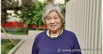 The People Who Build Xinjiang