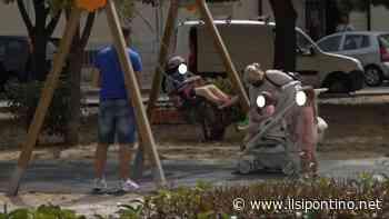 Parco giochi a Foggia chiusi per la scadenza di una convenzione, raccolta firme per l'apertura - ilsipontino.net