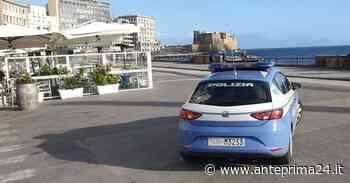 Covid, controlli della polizia e dei carabinieri: chiusi due locali pubblici - anteprima24.it