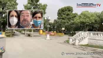 Parchi gioco chiusi a Foggia, monta la rabbia. Sarà presentata istanza al garante regionale dell'infanzia - l'Immediato