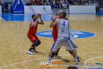 POFF BF G4 – Chiusi sbanca Agrigento, si va a gara cinque - Basketinside