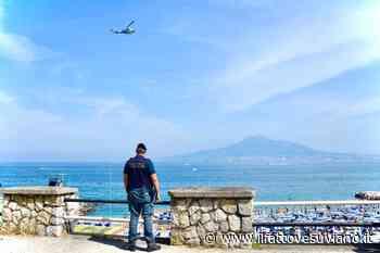 Alto Impatto con gli elicotteri a Castellammare: 186 identificati, locali chiusi - Il Fatto Vesuviano