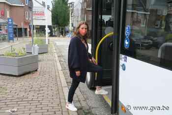 Vooruit Schoten pleit voor beter toegankelijke bushaltes (Schoten) - Gazet van Antwerpen