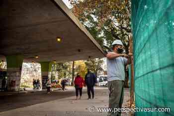 Prevén construir un paso bajo vías en la Estación de Quilmes y la peatonalización del área - Perspectiva Sur