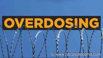 Philadelphia Sees Increase in Overdose Deaths Inside City Jails - NBC 10 Philadelphia