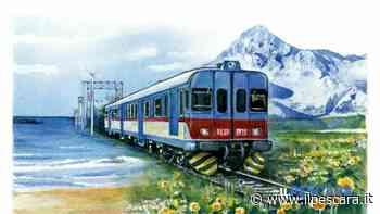 Tutto esaurito per la prima corsa del treno storico da Montesilvano a Roccaraso - IlPescara