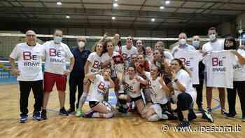 La Ceteas Volley di Montesilvano conquista la promozione in serie B - IlPescara