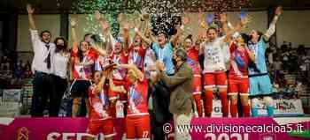 Capolavoro Montesilvano: rimonta il Falconara ed è campione d'Italia » Divisione Calcio a cinque - Divisione Calcio a 5