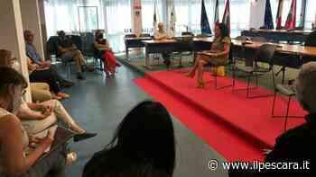 A Montesilvano incontro tra l'assessore Santavenere e i componenti del tavolo per l'integrazione - IlPescara