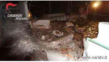Montesilvano: attentati con armi ed esplosivi, cinque arresti - Vera TV