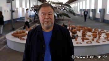 Schweiz: Künstler Ai Weiwei droht Anzeige wegen Nazivergleich - t-online