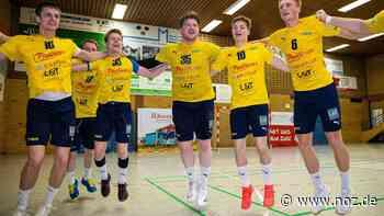 Nur Mayer verlässt das Team: Langer Nacht für Drittligaaufsteiger TV Bissendorf-Holte folgt Frühschoppen - NOZ