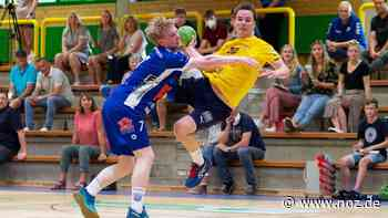 Handballfans blicken gespannt nach Wunstorf: TV Bissendorf-Holte kann am Samstag in die 3. Liga aufsteigen - NOZ