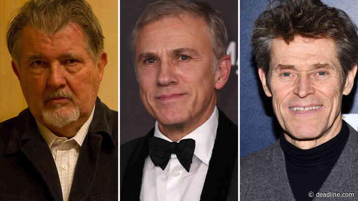 Christoph Waltz & Willem Dafoe To Star In Walter Hill Western 'Dead For A Dollar' — Cannes Market Hot Pic - Deadline