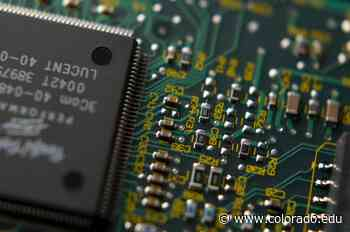 AI may soon predict how electronics fail | CU Boulder Today - CU Boulder Today