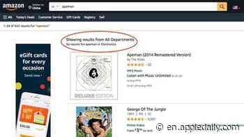 Chinese electronics seller pulled from Amazon amid crackdown on fake reviews Appledaily - 蘋果日報