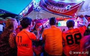 'Cafés balen van schermverbod EK-wedstrijden' - Leeuwarder Courant