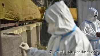 Delta plus variant of coronavirus spreading in India, 3 states report cases: Report - Hindustan Times