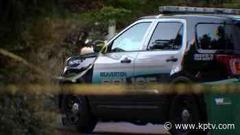 Officer identified after officer-involved shooting in Beaverton - KPTV.com