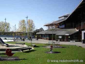Pläne für eine Baseball-Halle am Ahorn-Sportpark in Paderborn - Radio Hochstift