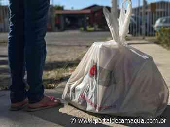 """Polícia Civil de Canela lança Segunda Edição da Campanha """"FAZER CANELA FELIZ"""", para arrecadar e distribuir alimentos - Portal de Camaquã"""