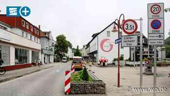 Ennepetal: Länger parken auf der Voerder Straße - Westfalenpost
