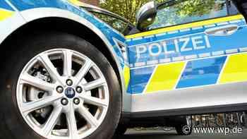 Unfall in Ennepetal: 17-Jährige durchschlägt Zaun mit Auto - Westfalenpost