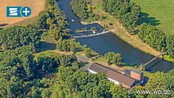 Ennepetal: Biologische Station EN will an die Ruhr umziehen - Westfalenpost