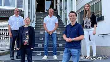 Ennepetal: FDP betont Rolle als Opposition im Rat der Stadt - WP News