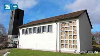 Ennepetal: Noch kein Käufer für die Kreuzkirche gefunden - Westfalenpost