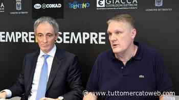 UFFICIALE: Trento, nominato il nuovo Amministrazione Delegato: è Cattoni - TUTTO mercato WEB