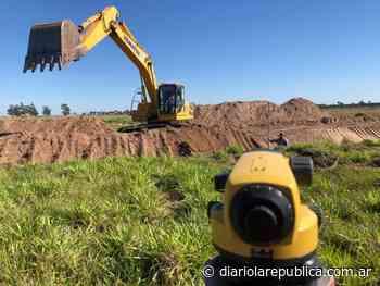 Lotearán otras 9 hectáreas en el Parque Forestoindustrial Santa Rosa - Diario La República