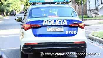 Detuvieron a patota que apuñaló a joven en Santa Rosa de Calamuchita - El Diario de Carlos Paz