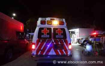 Asesinan a 'El Suag' en la minideportiva de la colonia Santa Rosa de Lima - El Sol de León