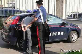 Giugliano in Campania: arrestate 3 persone. IL FATTO - Napoli ZON - Napoli.zon