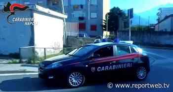 Giugliano in Campania: Violenze in famiglia. Carabinieri arrestano 20enne - Reportweb