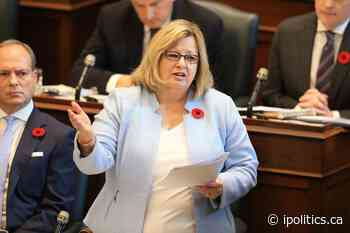 The Sprout: Ontario gets a new agriculture minister - iPolitics.ca